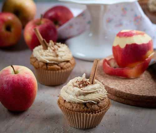 Community: 24 Delicious Apple Desserts To Bake This Autumn