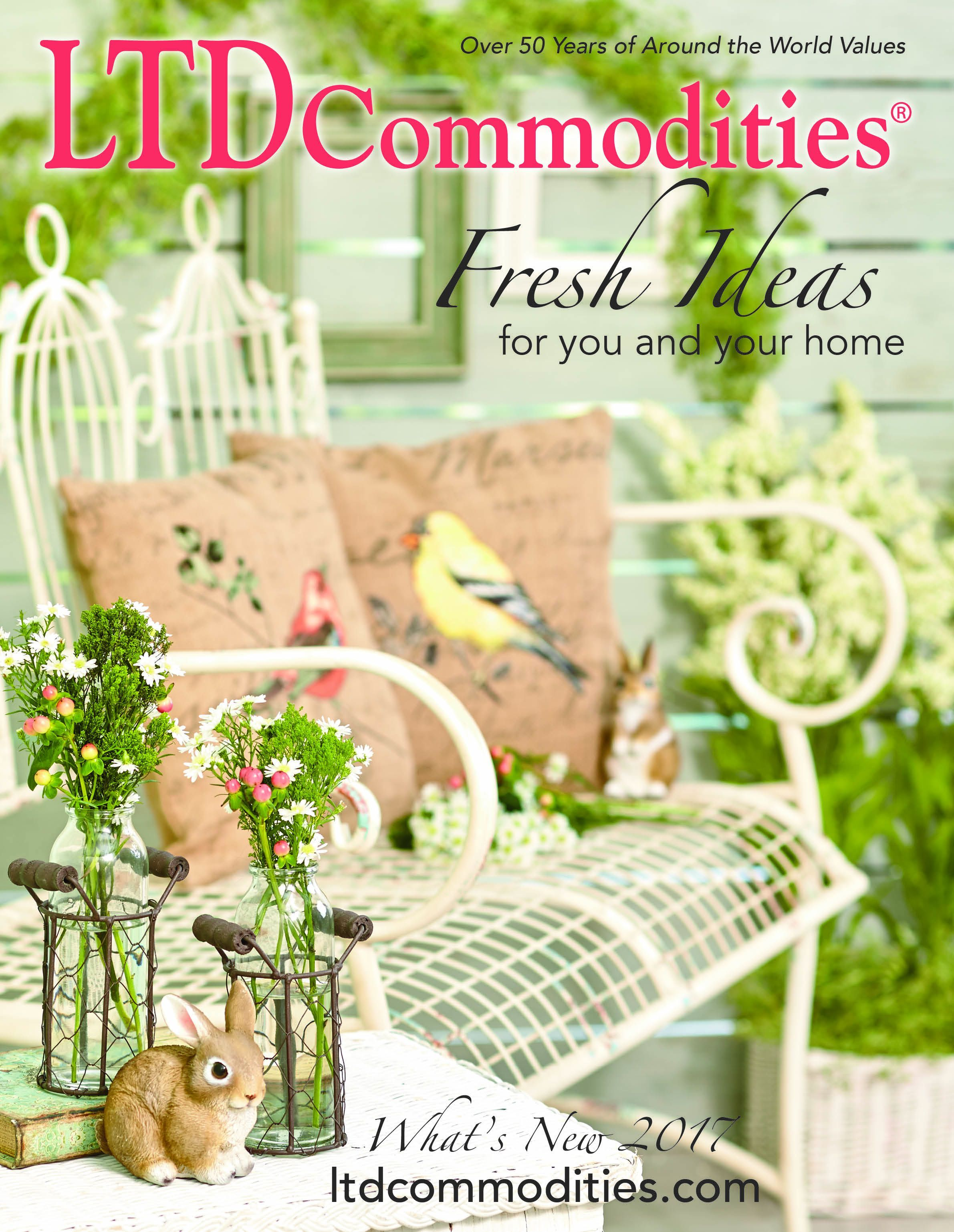 Ltd Christmas Catalog.How To Request A Free Ltd Commodities Abc Distributing