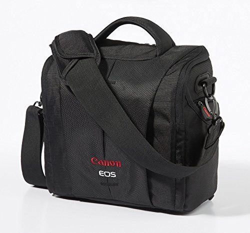 Canon 800SR Deluxe System Gadget Bag for Canon EOS Rebel T5I T4I SL1 T5 1100D 1000D T3 T3i 60D 600D 650D 7D 350D XS i XT XTI XS T2i, T1i, 50D, 40D, 30D, 20D, 6D, 5D, 1D, Kiss X5, Kiss X4, Kiss X6i, kISS X7i & 550D Digital SLR Cameras Opteka http://www.amazon.com/dp/B00KN241WI/ref=cm_sw_r_pi_dp_SX7pwb1PT5H4P