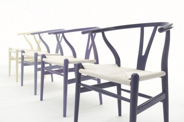 Wishbone Chair – Hans J. Wegner