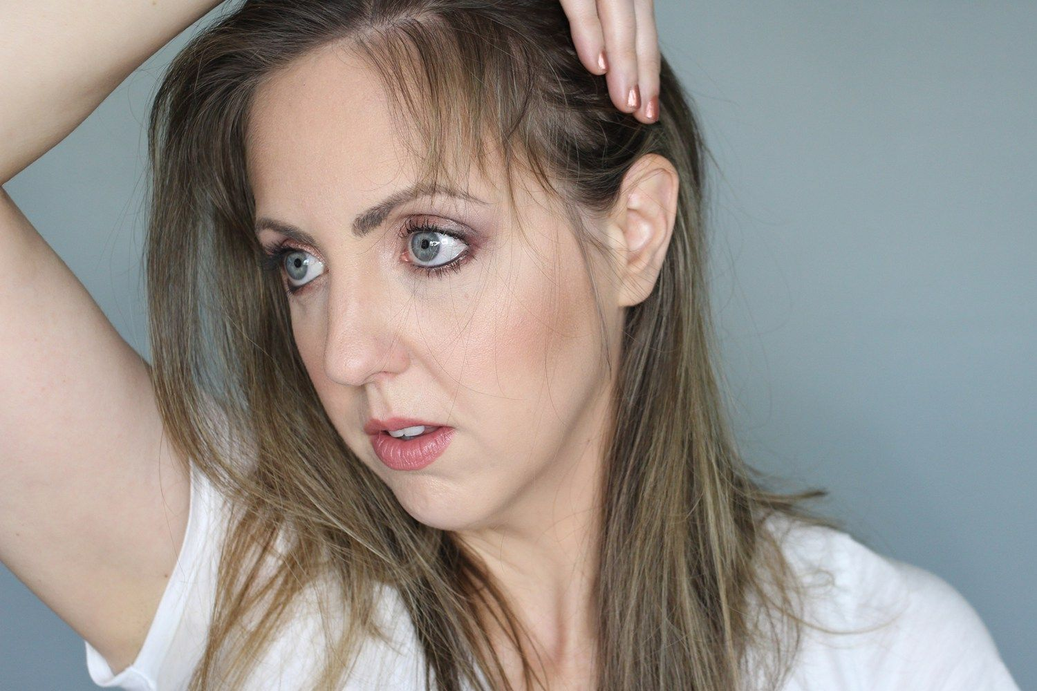 How I Deal With Hair Loss After Pregnancy Hair Loss Pinterest