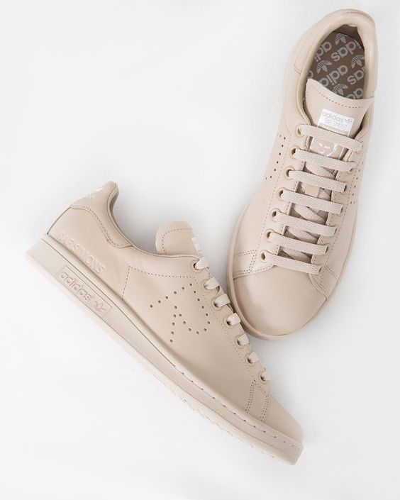 new concept a1369 86016 Raf Simons Stan Smith   Adidas