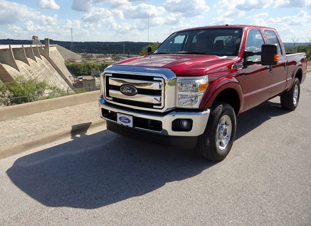 ford detail at super crew dealers srw cab duty xlt f used