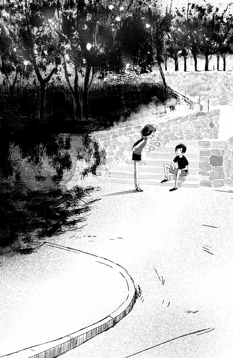 Oriol Vidal - Illustrations: El Talismà