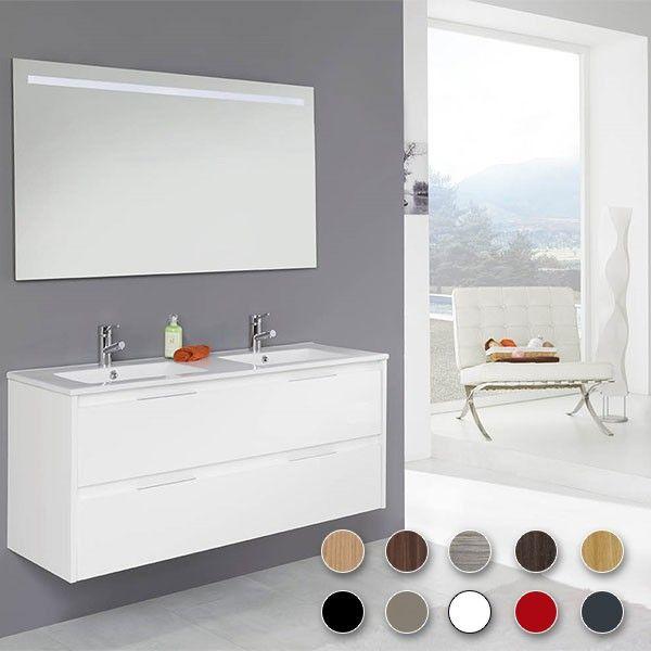 Aw Batiwiz Vente Privee Armobany 50 Sur Les Meubles De Salle De Bain Et Miroirs Led Chez Batiwiz Http Mobilier De Salon Miroir Salle De Bain