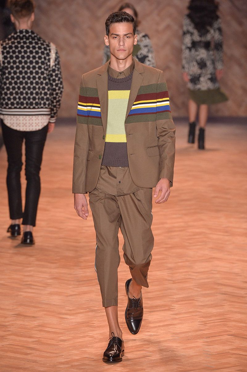 COLCCI Spring Summer 2016 Primavera Verano - Sap âulo Fashion Week - #Menswear #Trends #Tendencias #Moda Hombre - F.Y!