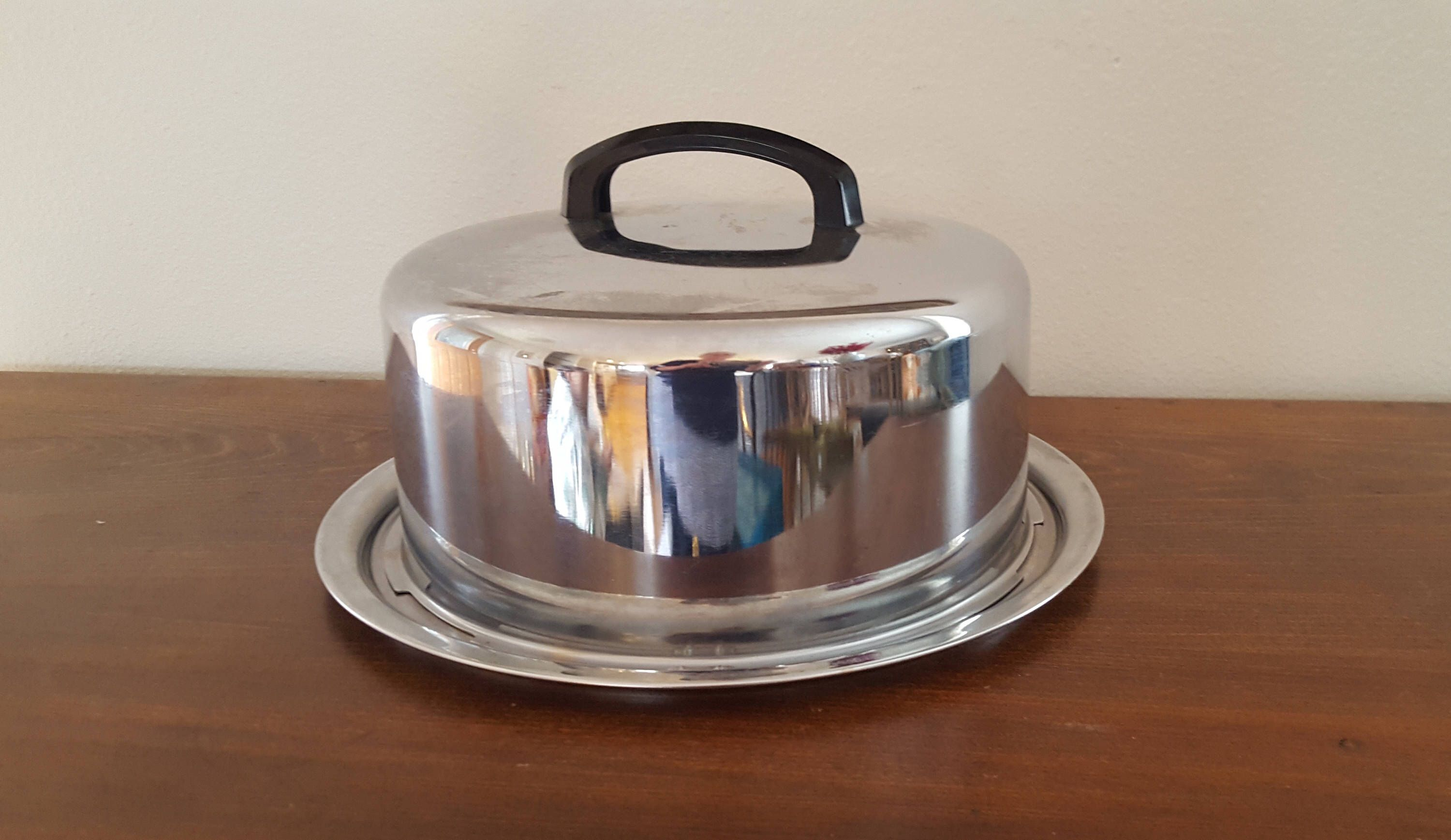 49++ Aluminum cake pan with sliding lid trends