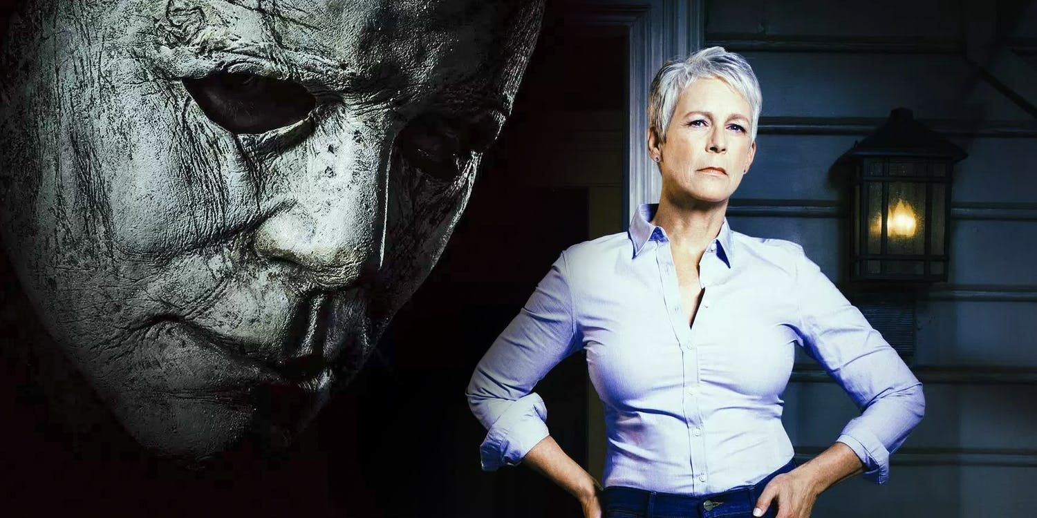 Michael Myers Killed Laurie Strode in Early Halloween 2018