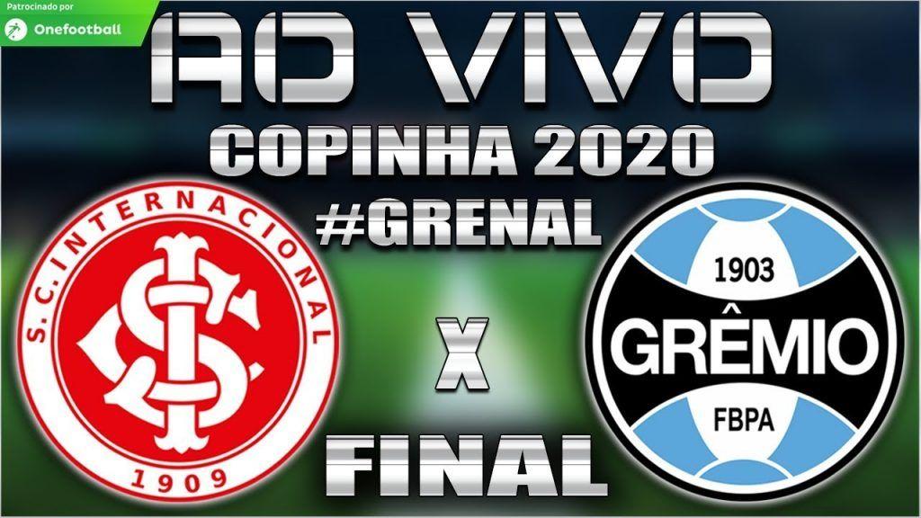 Assistir Ao Vivo Internacional X Gremio Futebol Online Na Tv Globo E Sportv Copa Sao Paulo De Futebol Junior Futebol Stats Futebol Online Sportv Campeonato Gaucho