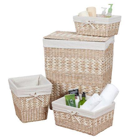 Small Hamper Baskets