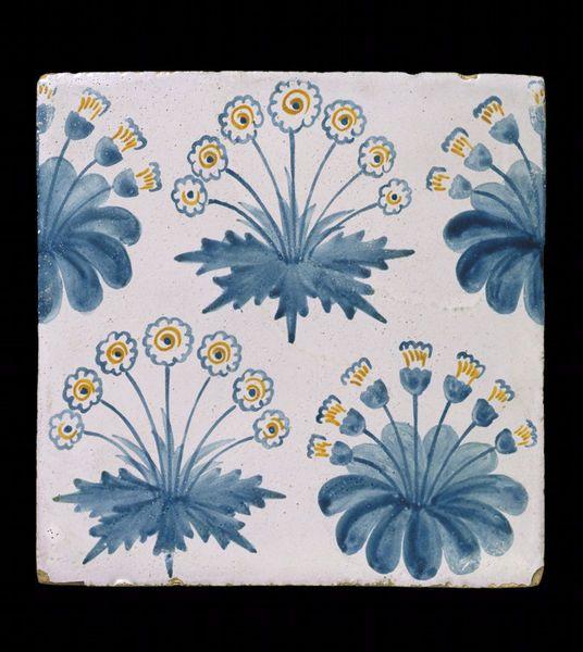 Daisy\' (Tile) 1862-1881 | William Morris Art Movements | Pinterest ...