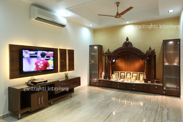 Pooja Room Designs in Hall Pooja Room Puja room Room and Smart