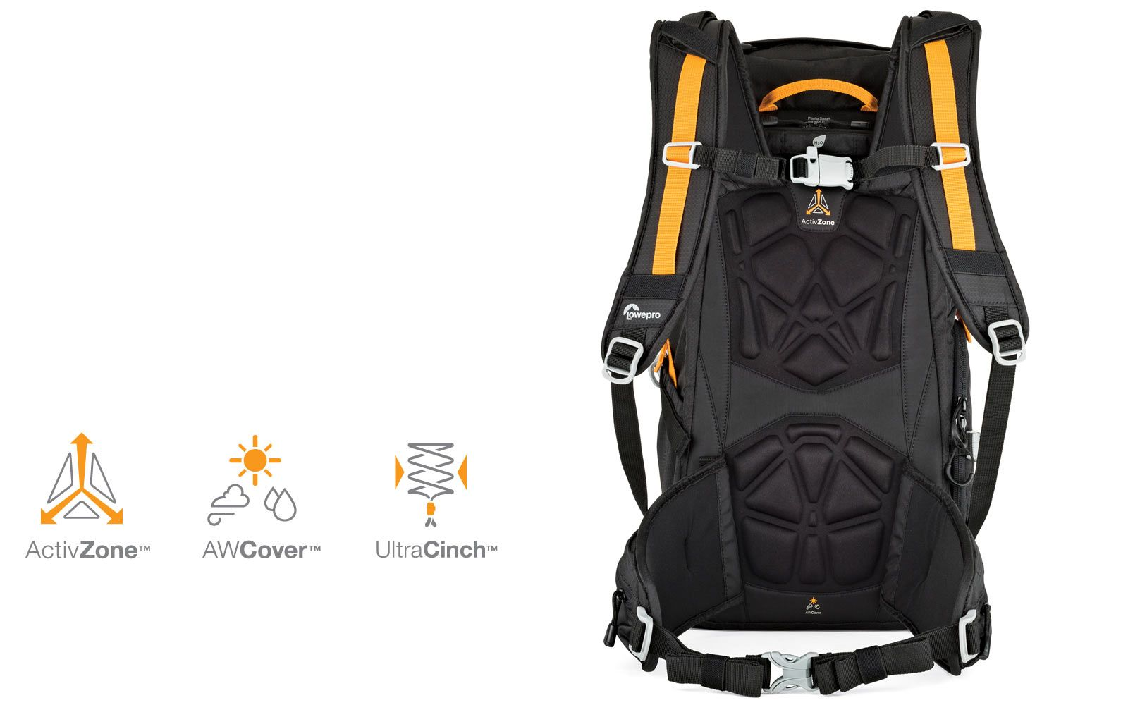 Image result for Lowepro Photo Sport BP 200 AW II Camera Backpack