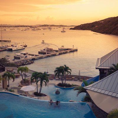 Scrub Island, British Virgin Islands: The Best Secret Islands on Earth