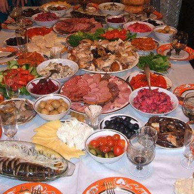 Cuisine Russe Cuisine Russe Recette Russe Recette Du Monde