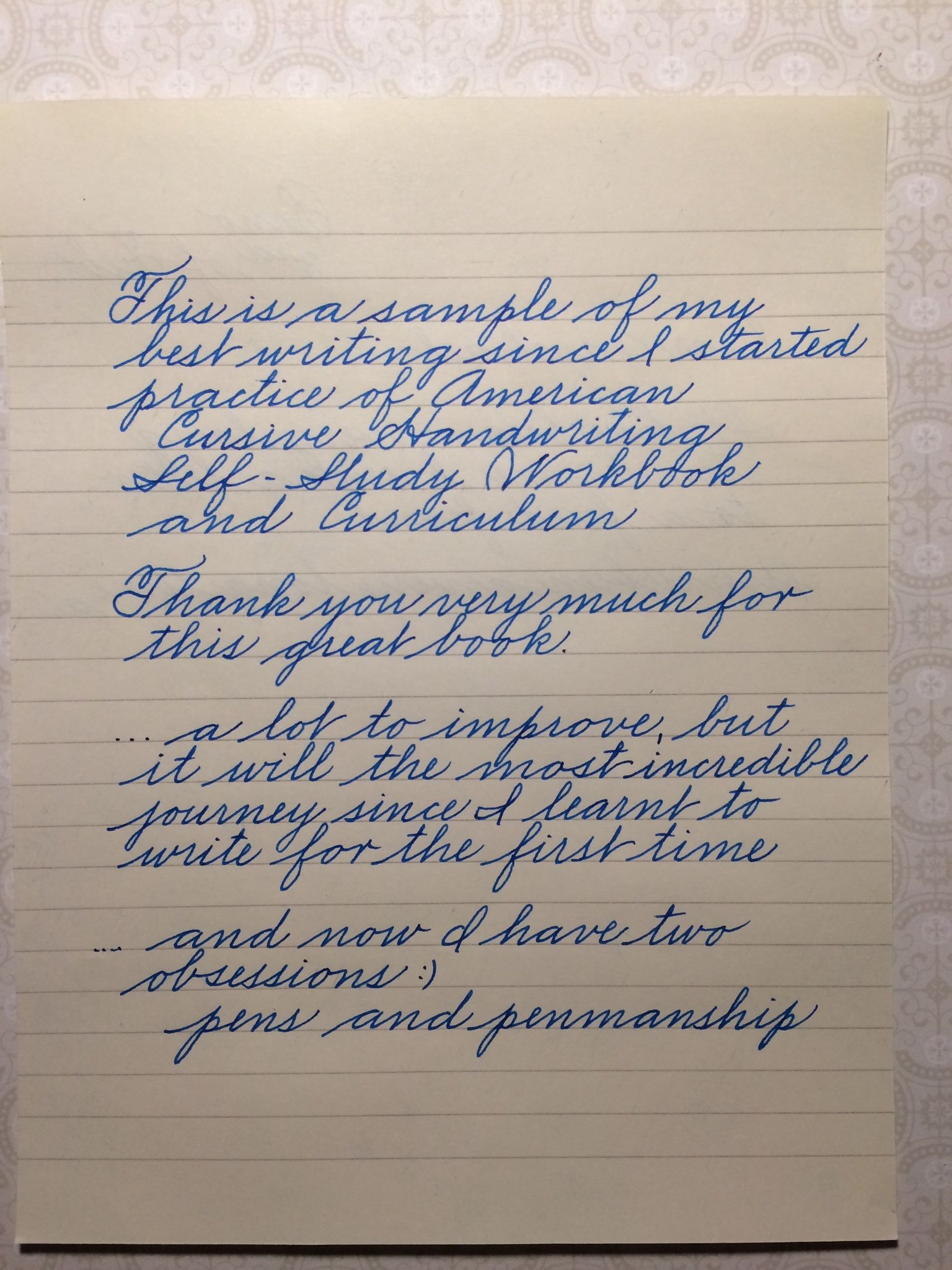 Business Penmanship By Teodormircea On Fpgeeks Forum