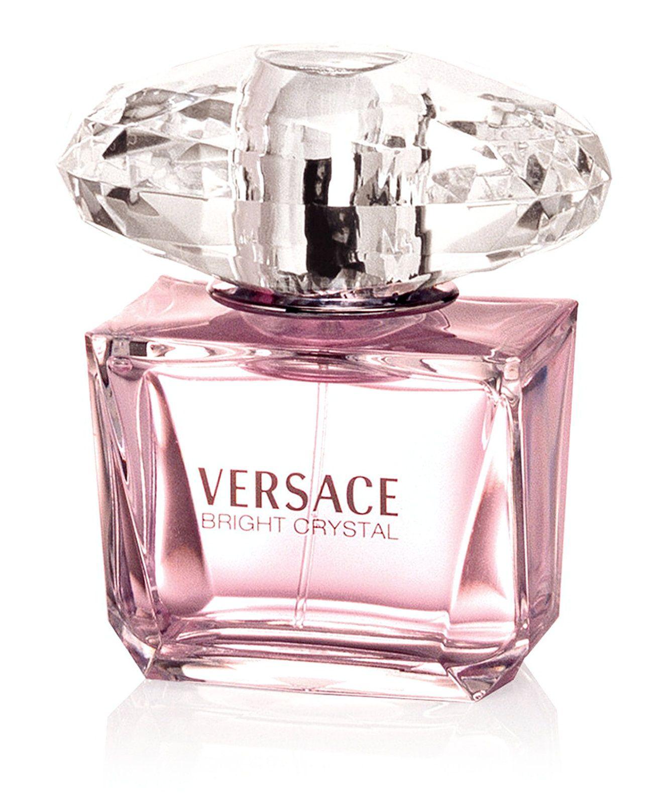 versace bright crystal perfume macy& 39