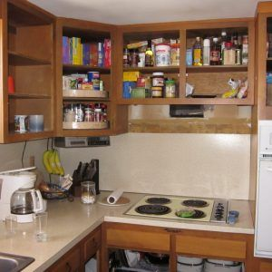 Open kitchen cabinets no doors http freedirectoryweb for Kitchen units without doors