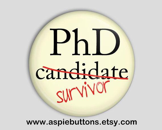 Obtener un doctorado