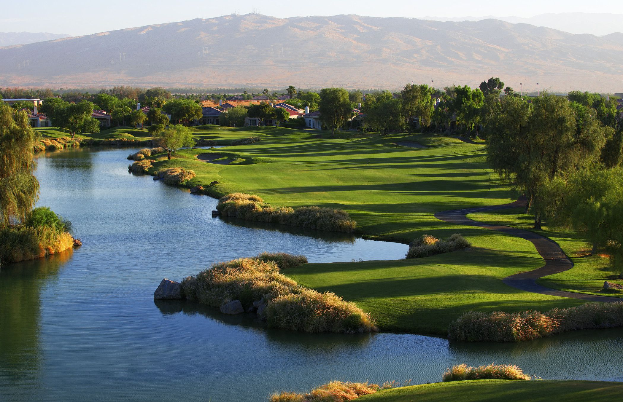 Resort Vacation Deals Palm springs resorts, Golf courses