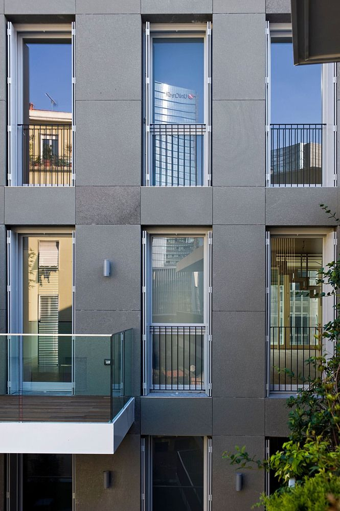 Gallery - Montegrappa Building Renovation / Westway Architects - 18