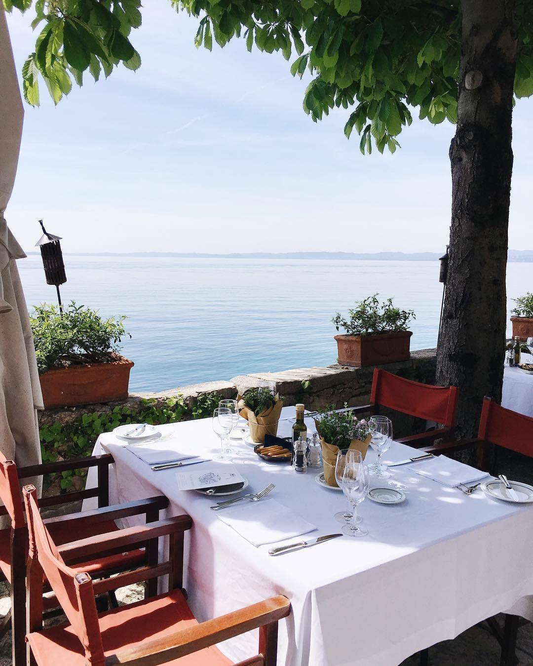 Lake Garda Location Baia Delle Sirene Instagramer