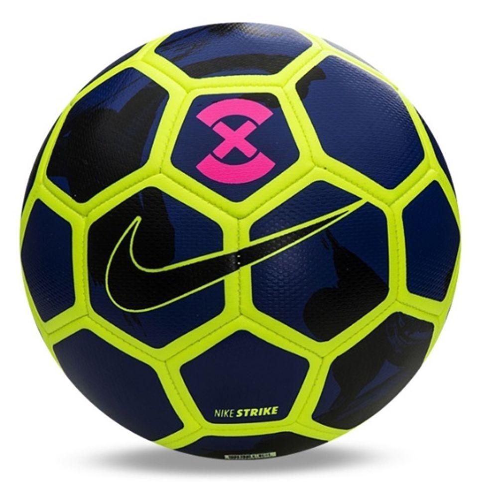 Nike Balls Football X Strike Soccer Sports Men Match Ball Size 5 Gym Sc3052 702 Nike Soccer Ball Soccer Ball Soccer Balls