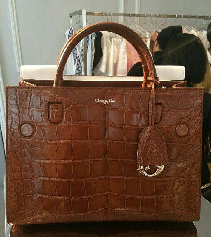 Diorever Tote Bag Spring 2016  d26a215f9a351