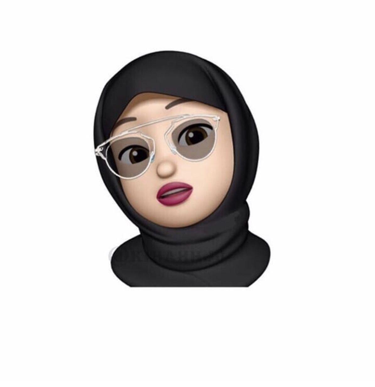Pin Oleh Sinthia Stevani Di Anime Muslimah Dengan Gambar