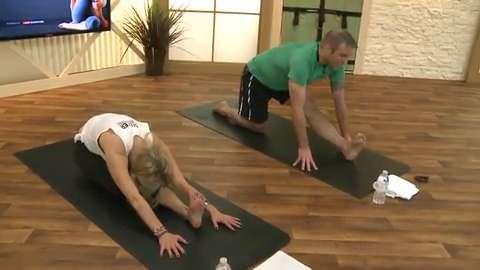 Yoga, Ep. 154, Advanced Vinyasa Flow
