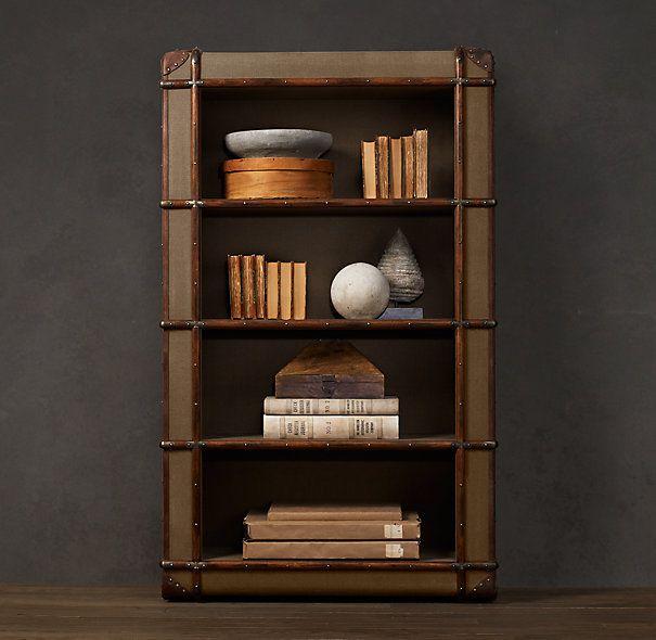 Jsp Furniture: Richards' Trunk Single Shelving