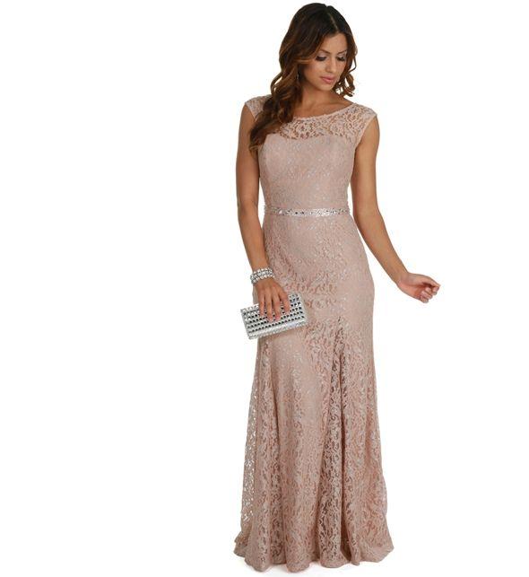 Kiki-Mauve Prom Dress   wedding   Pinterest   Mauve, Prom and Ball gowns