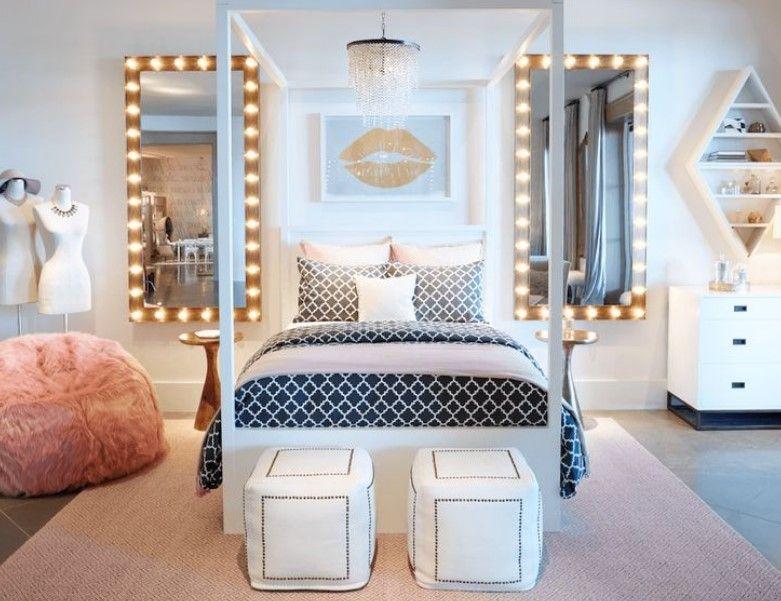 50 Cute Teenage Girl Bedroom Ideas Sophisticated Bedroom Girl
