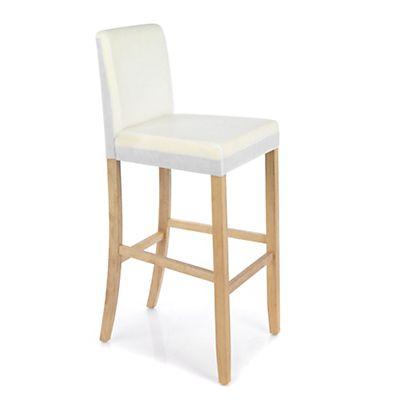 chaise haute pour plan de travail h66cm