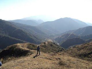 Misión Betharramita en el Siambón
