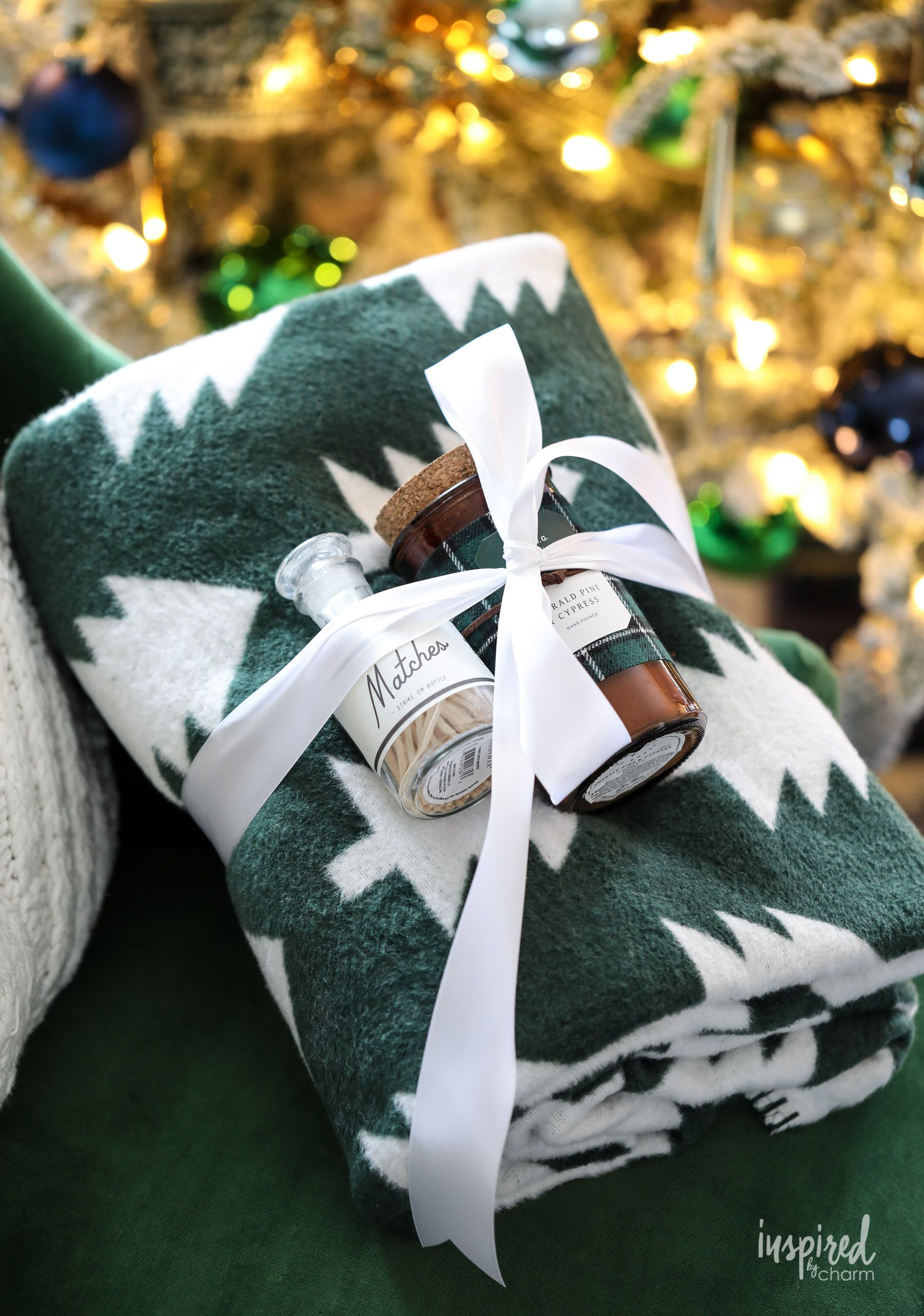 Creative Hostess / Secret Santa / Yankee Swap Gift Ideas - HomeGoods