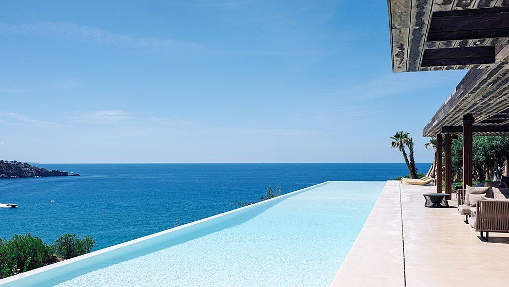 The ultimate luxury experience: la exclusiva propuesta de Dom Pérignon para disfrutar de Ibiza