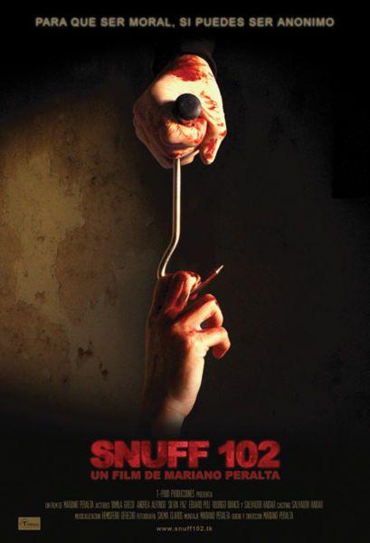 Snuff 102 Películas Completas Peliculas
