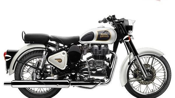 Royal Enfield On Rent Royal Enfield Classic 350 The Classic Is