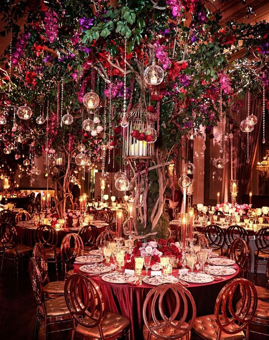 56 Easy Ways To Decorate Your Wedding Reception In 2020