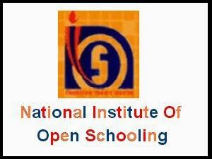NIOS Class 10,12 results for October 2013