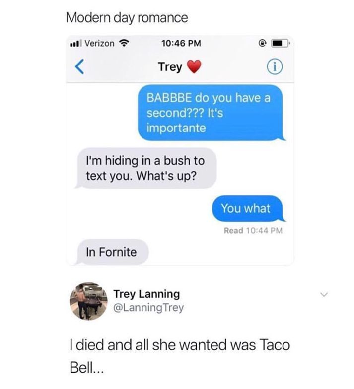 20 Funny Text Messages – FunnyFoto