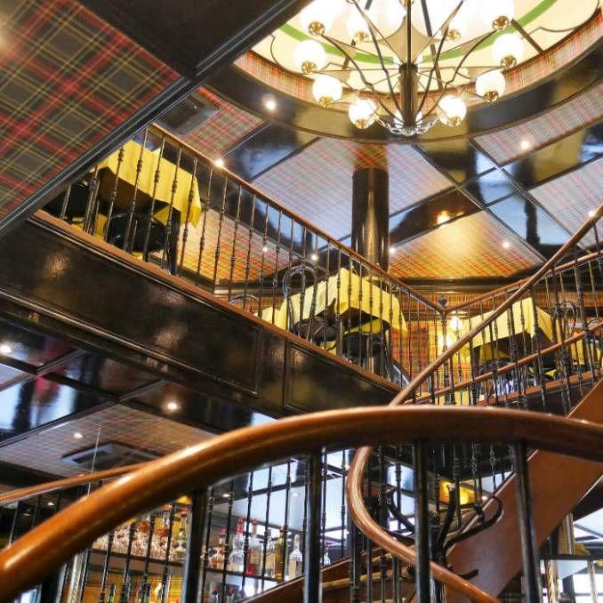 escalier majestueux sous la coupole centrale de l 39 entrec te nantes bar styles pinterest. Black Bedroom Furniture Sets. Home Design Ideas