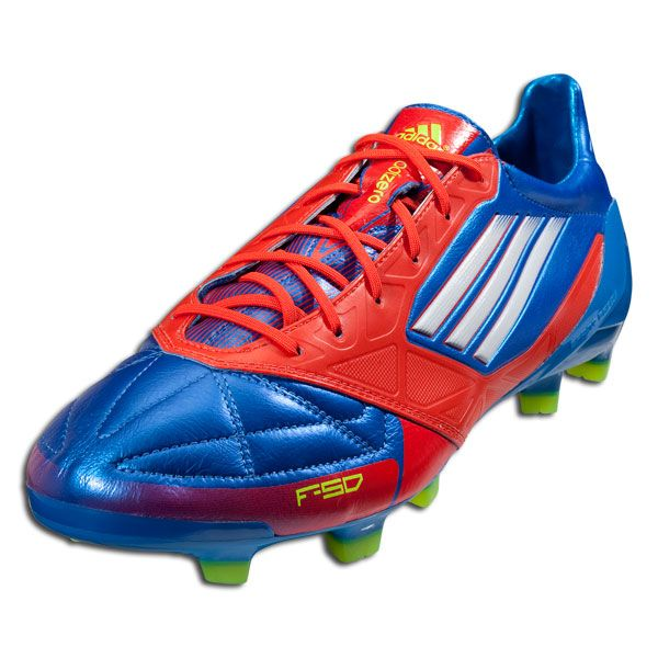 Amazing new Soccer Cleats from Adidas!