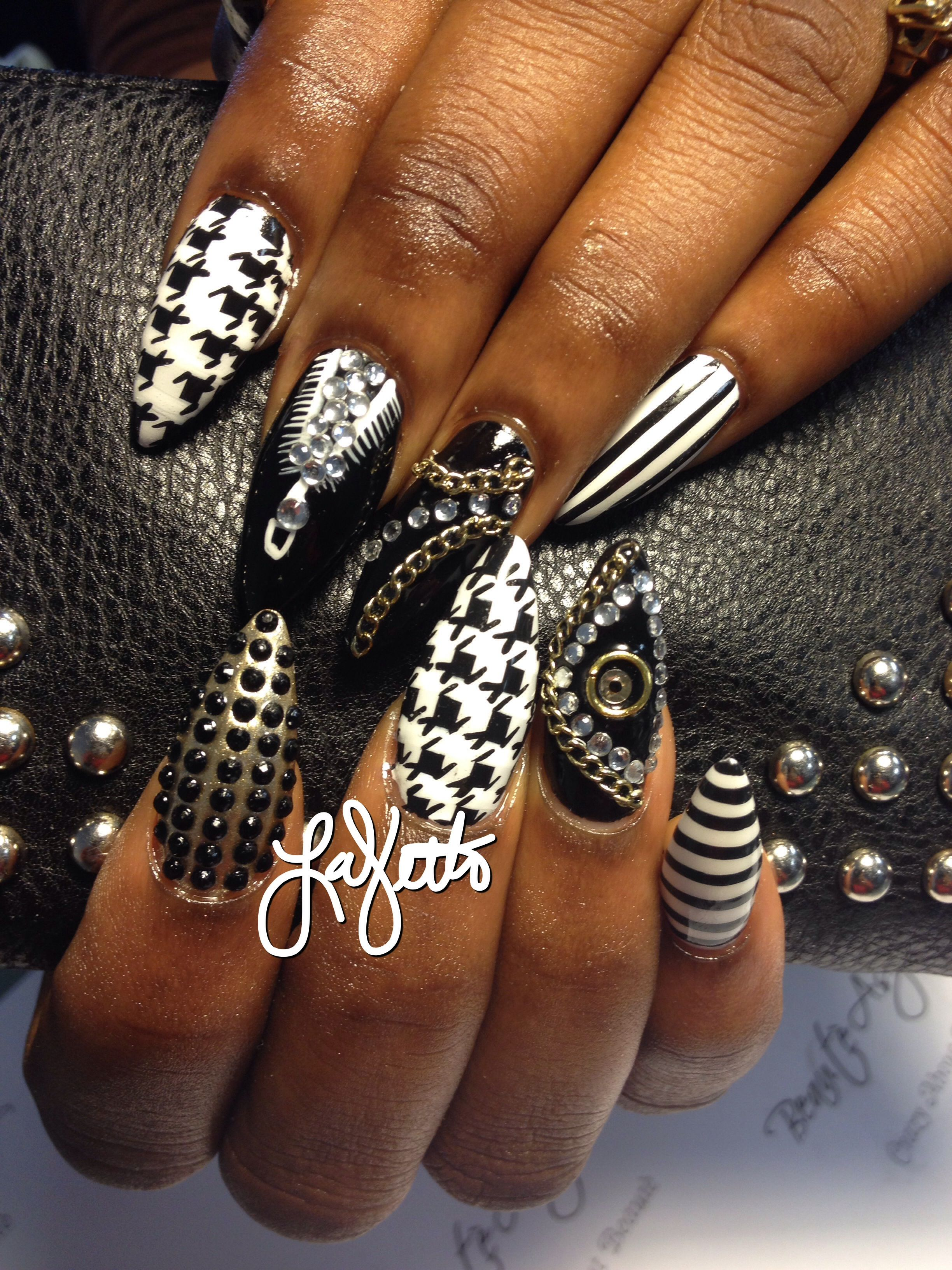 Lavette | Top nail, Nails magazine and Nails games