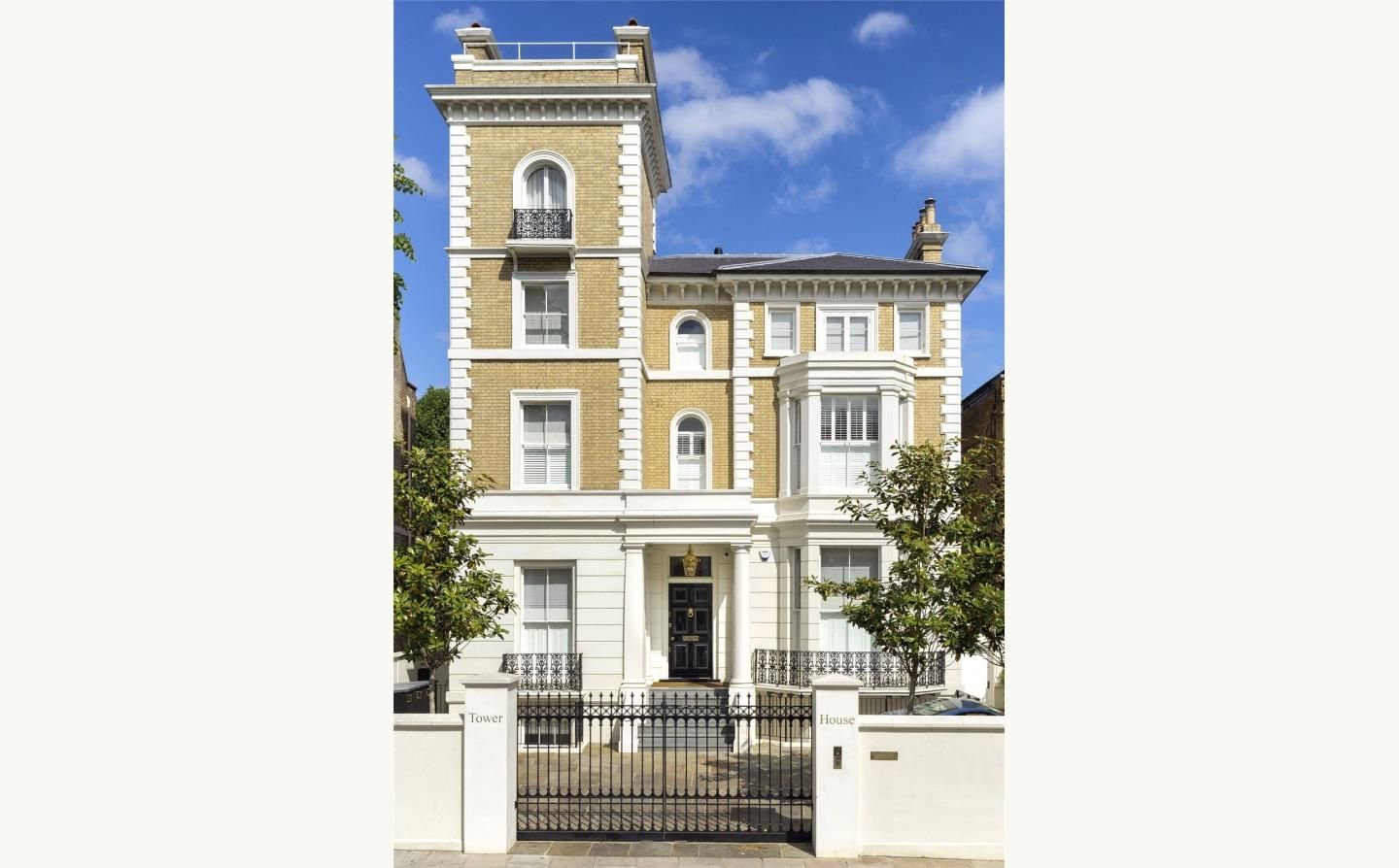 Savills | Carlton Hill, St John\'s Wood, London, NW8 0ET | Property ...