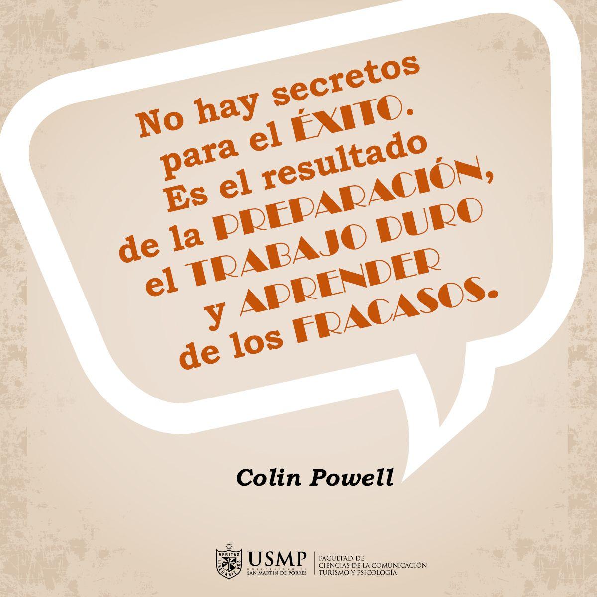 #Frase El éxito solo depende de ti. ¡Buen inicio de semana!