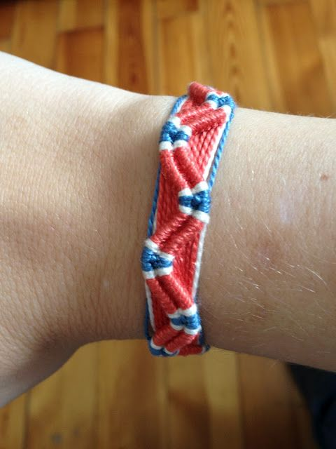 Friendship bracelet do it yourself really easy to make diy diy ideas solutioingenieria Images