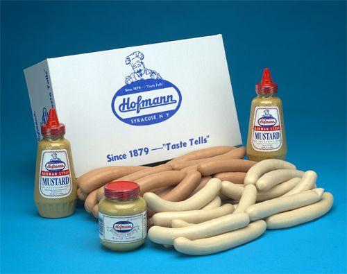 Hoffman Haus Hot Dogs