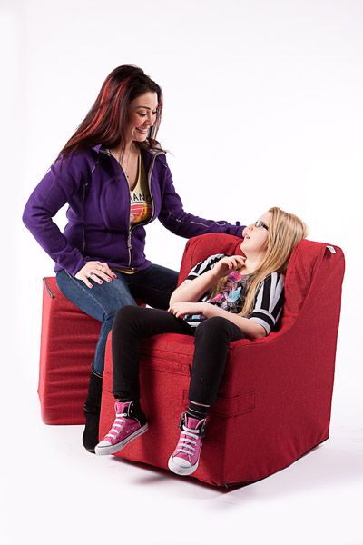 187 Rock Er Freedom Concepts Chill Out Chair And Ottomon